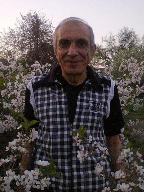 Донецке донецк мужчиной знакомства в с за 60