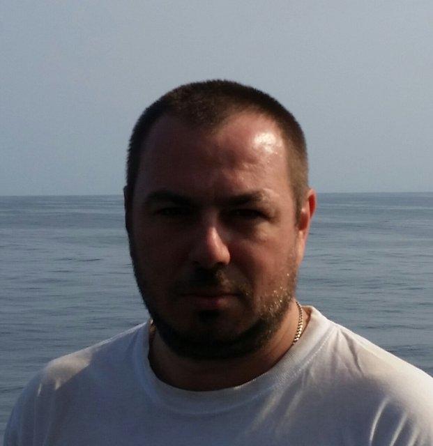 Сергей Знакомства В Одессе