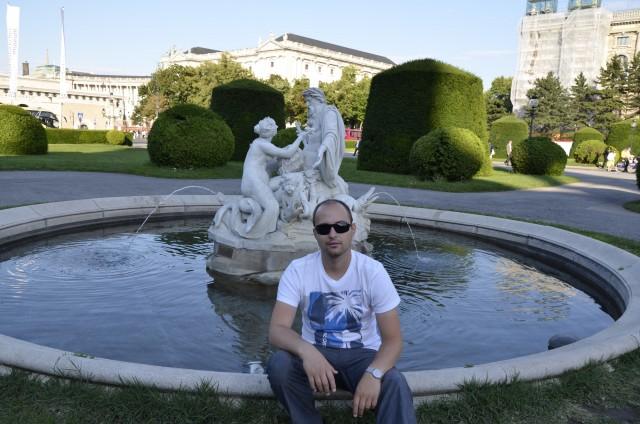 Сайт Знакомств В Вене
